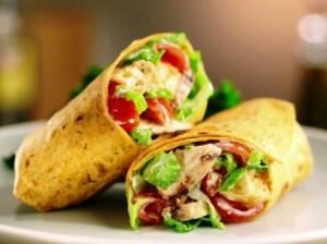 Kebab Pizza Horno Aguadulce