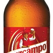 Litro de cerveza