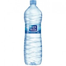 Litro de agua
